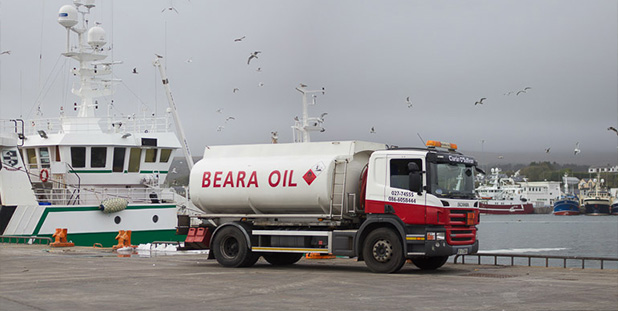 South Kerry Heating Oil Delivery