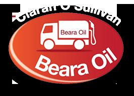 Beara Oil - Ciarán O'Sullivan